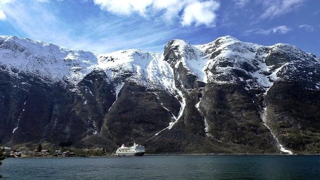 Braemar in Eidfjord