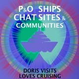 P&O ship chat sites on Facebook