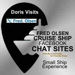 FRED OLSEN CHAT – the chat site for those loving these small classic ships