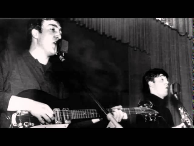 The Beatles Hamburg