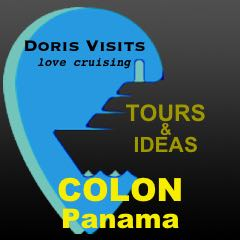 Tours available in Colon, Panama