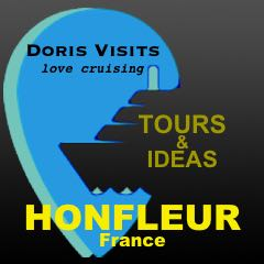 Tours available in Honfleur