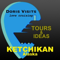 Tours available in Ketchikan, Alaska