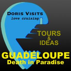 Tours available in Guadeloupe