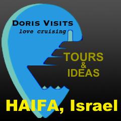 TOURS in HAIFA