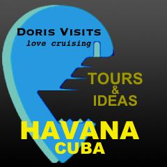 Tours available in Havana, Cuba