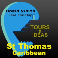 Tours available in St Thomas