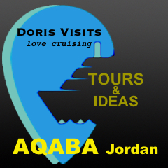 TOURS available in AQABA, Jordan