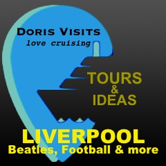 Liverpool – a few tours available