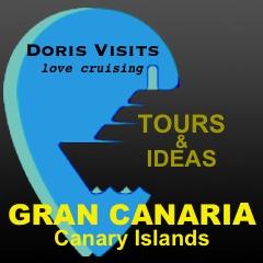 GRAN CANARIA TOURS & EXCURSIONS