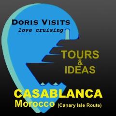 CASABLANCA TOURS & EXCURSIONS