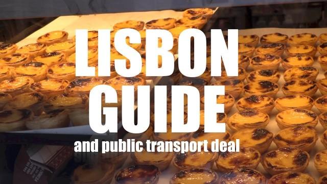 LISBON – best two deals in town