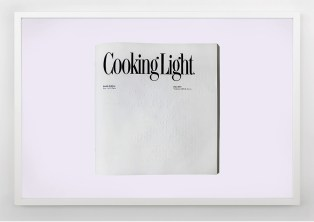 News to Be Read (Cooking Light), 2013