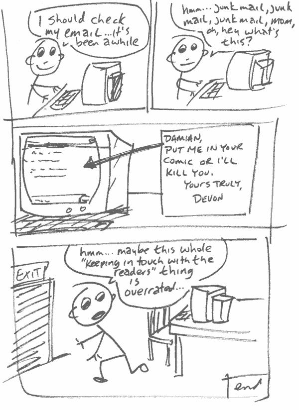 sketchbook – email killer