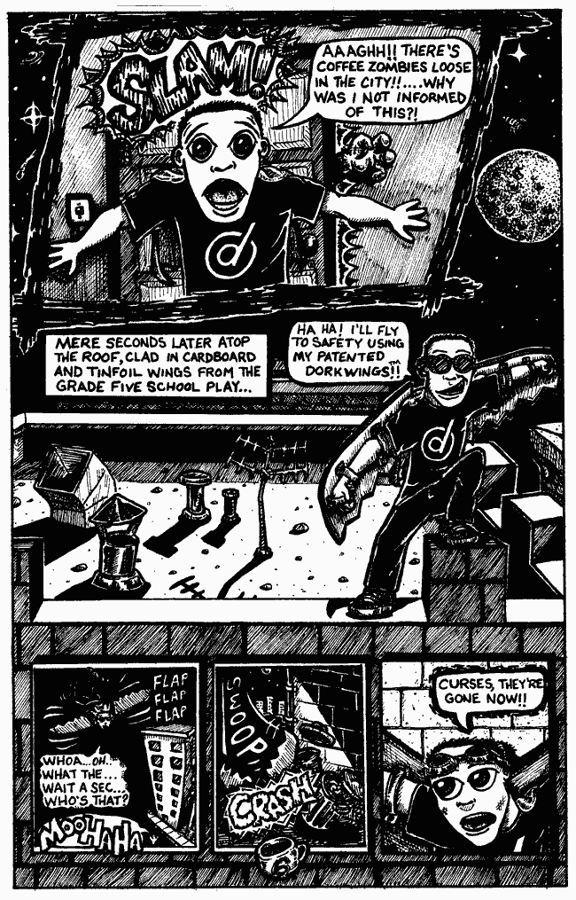 dorkboy #5.1 page 6