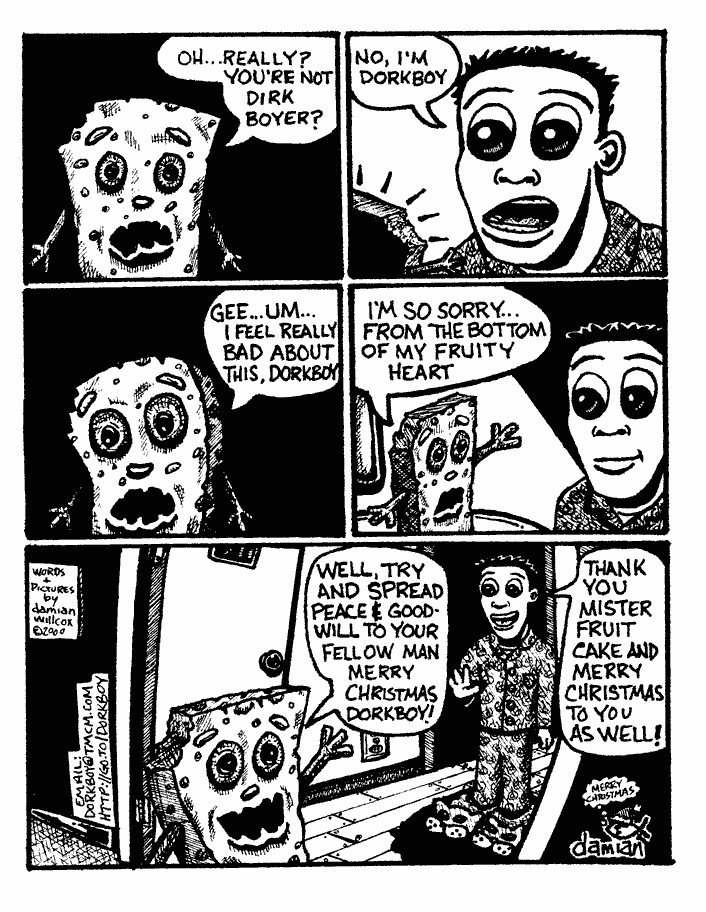 dorkboy Issue #5.75 – p.7