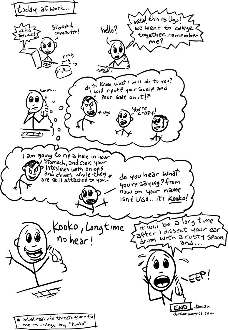 Scooterboy – Kooko