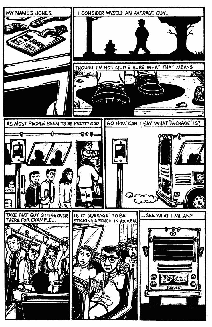 Workin' Jones #1 – p.2