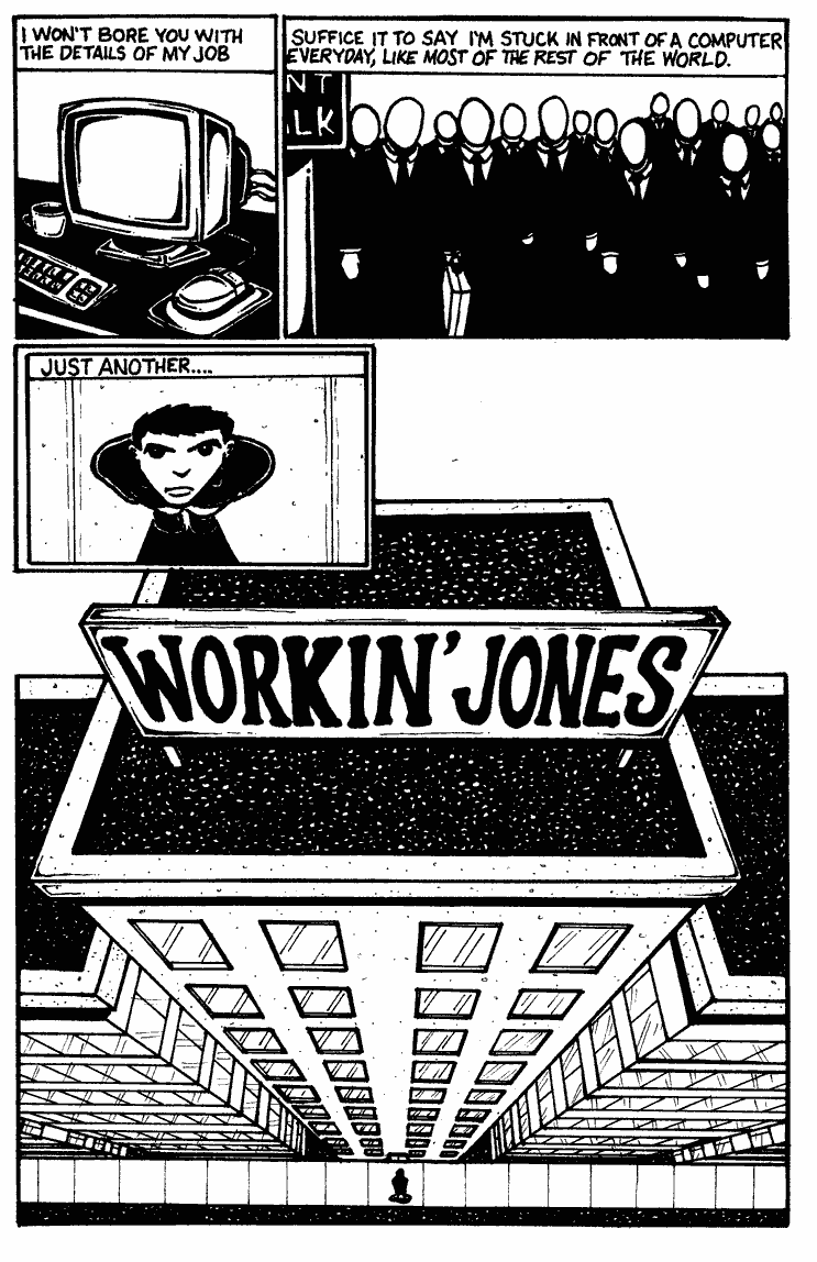 Workin' Jones #1 – p.3