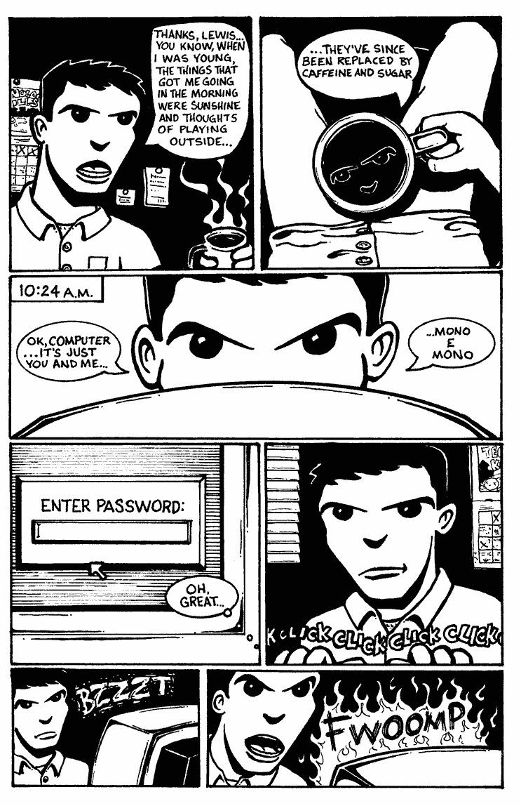 Workin' Jones #1 – p.6