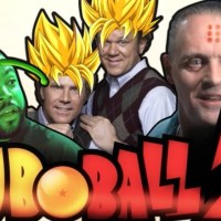 Dragonball Z Cast Does Funny Dubs of Classic Movies