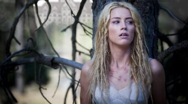 John Carpenter's The Ward - Amber Heard