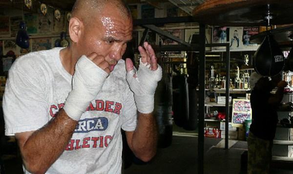 Boxing Gym - Frederick Wiseman