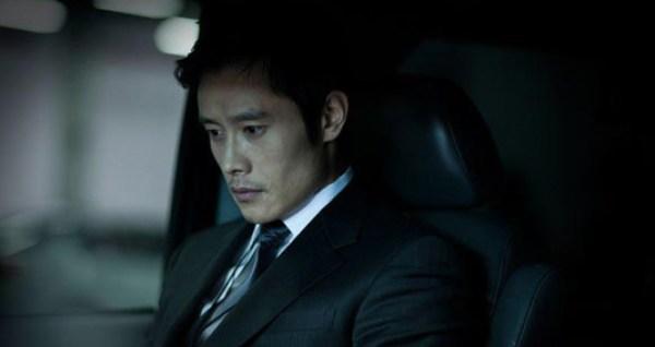 I Saw the Devil - Byung-hun Lee