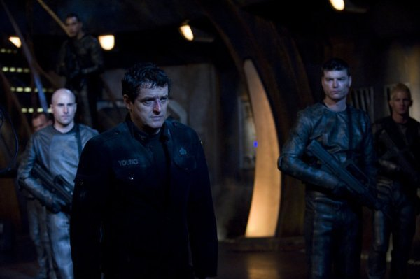 Stargate Universe - Season 2 Episode 1