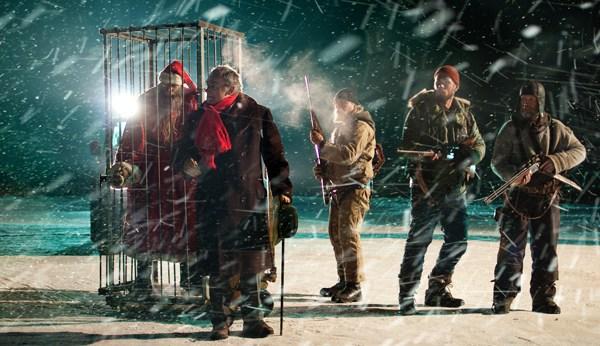 Rare Exports: A Christmas Tale - Jalmari Helander