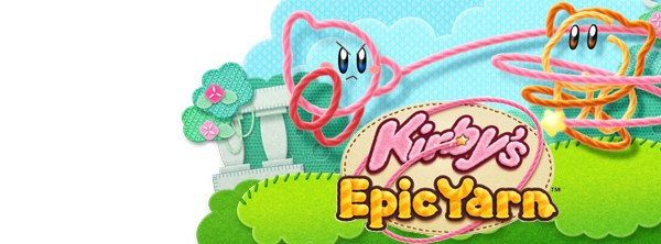 Kirby's Epic Yarn - Featured