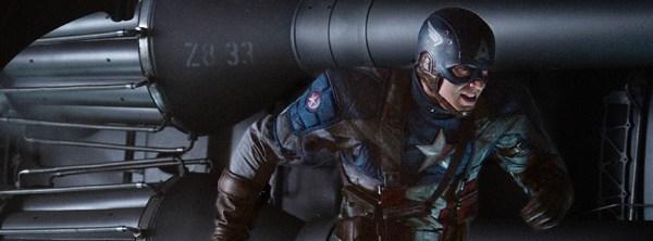 Captain America - Thor - Featured