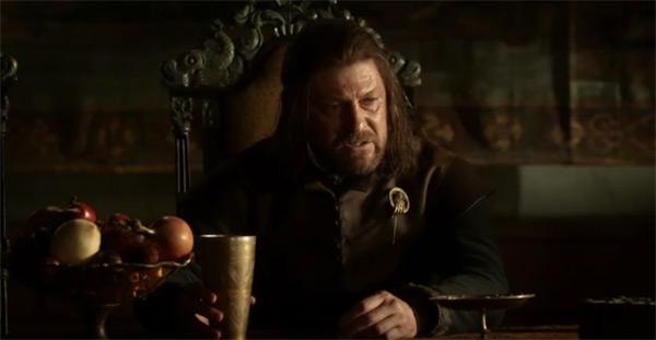 Game of Thrones - Eddard-Stark