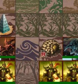Grid Legion: Deviant Remix