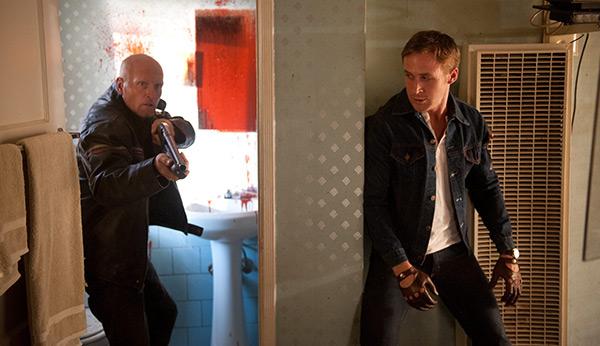 TIFF 2011 - Drive - Ryan Gosling