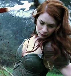 Dragon Age: Redemption - Felicia Day - F2