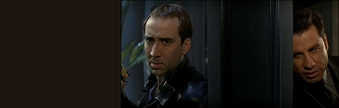 Face/Off - Nicolas Cage - John Travolta - Featured