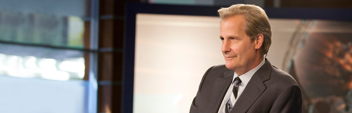 The Newsroom Episode 1.3 Recap - Featured