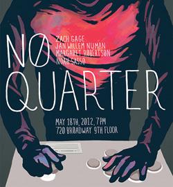 Gamercamp - No Quarter - F2
