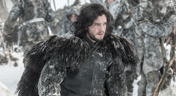 Game of Thrones Season 3 - Jon Snow