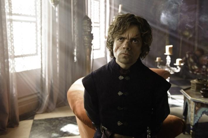 Game of Thrones Season 3 - Tyrion
