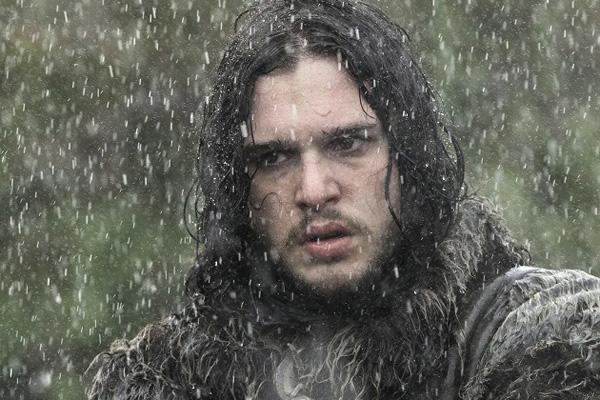 Game of Thrones - Season 3 - Jon Snow