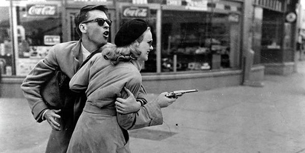 Gun Crazy - 1950 - Joseph H. Lewis