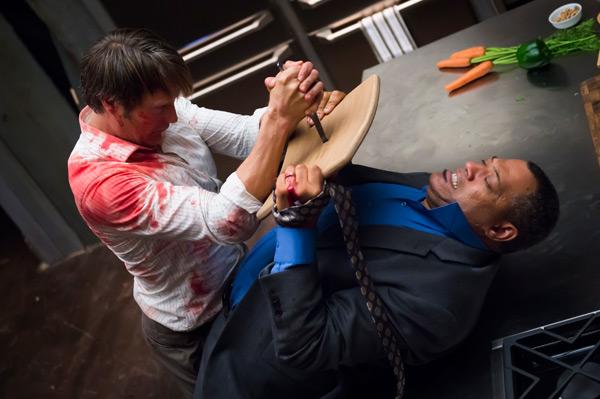 Hannibal - Season 2 Episode 1 - Hannibal versus Jack