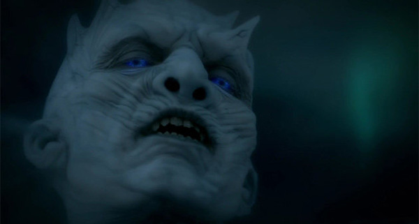 Game of Thrones - Season 4 Episode 4 - Night's King