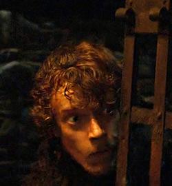 Game of Thrones - Season 4 Episode 6 - Theon