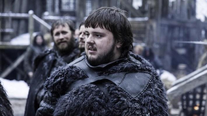 Game of Thrones - Season 4 Episode 7 - Sam
