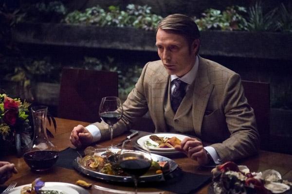 Hannibal - Season 2 Episode 11 - Hannibal
