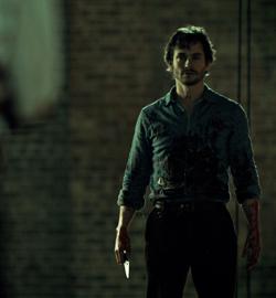Hannibal - Season 2 Episode 12 - Will