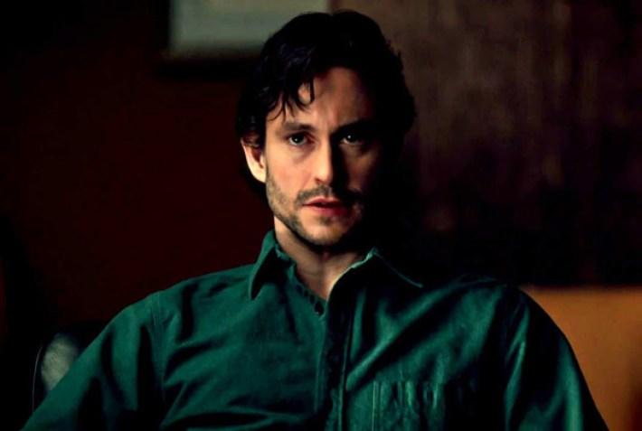 Hannibal - Season 2 Episode 13 - Will
